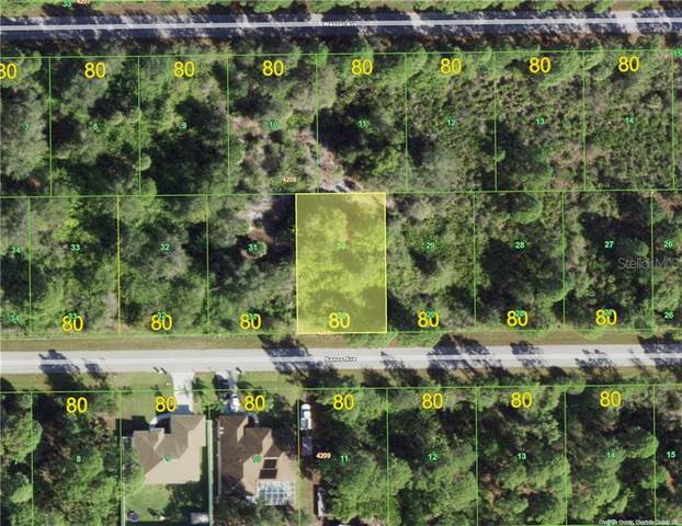 14168 Banos Avenue, Port Charlotte, FL 33981 (MLS #C7433627) :: Bustamante Real Estate
