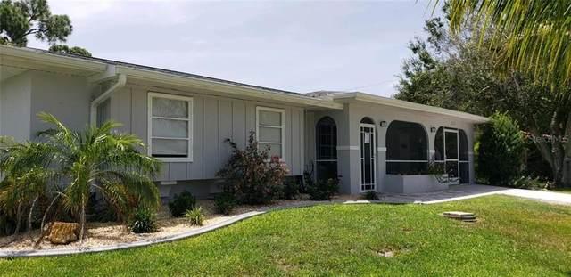 22273 Niagara Avenue, Port Charlotte, FL 33952 (MLS #C7433636) :: Bustamante Real Estate
