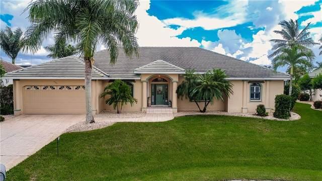 1261 Eider Court, Punta Gorda, FL 33950 (MLS #C7433639) :: Burwell Real Estate