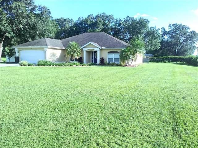 1643 NE Voss Oaks Circle, Arcadia, FL 34266 (MLS #C7433644) :: Griffin Group