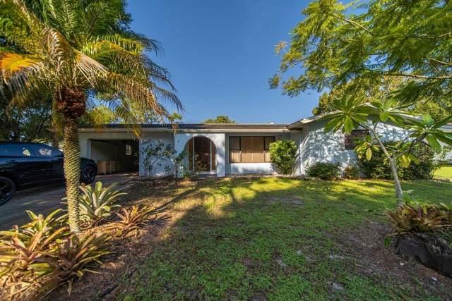 4103 Drance Street, Port Charlotte, FL 33980 (MLS #C7433647) :: Bustamante Real Estate