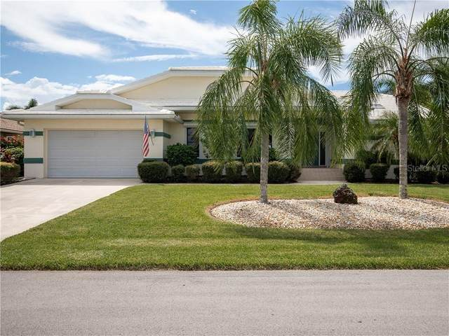 2129 Charlotte Amalie Court, Punta Gorda, FL 33950 (MLS #C7433650) :: KELLER WILLIAMS ELITE PARTNERS IV REALTY