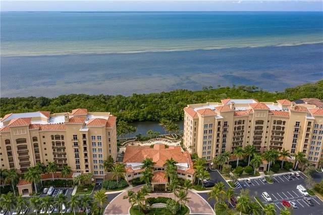 3329 Sunset Key Circle #104, Punta Gorda, FL 33955 (MLS #C7433655) :: Premier Home Experts