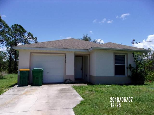 12168 Poindexter Avenue, Punta Gorda, FL 33955 (MLS #C7433656) :: Team Buky