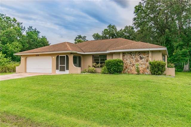 1251 Roswell Drive NW, Port Charlotte, FL 33948 (MLS #C7433691) :: Griffin Group