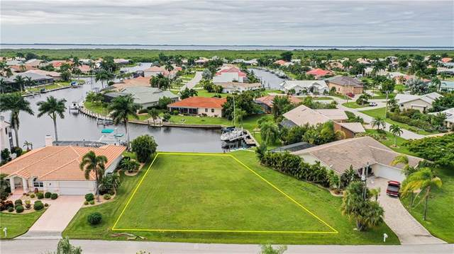 3305 Brentwood Court, Punta Gorda, FL 33950 (MLS #C7433693) :: Burwell Real Estate
