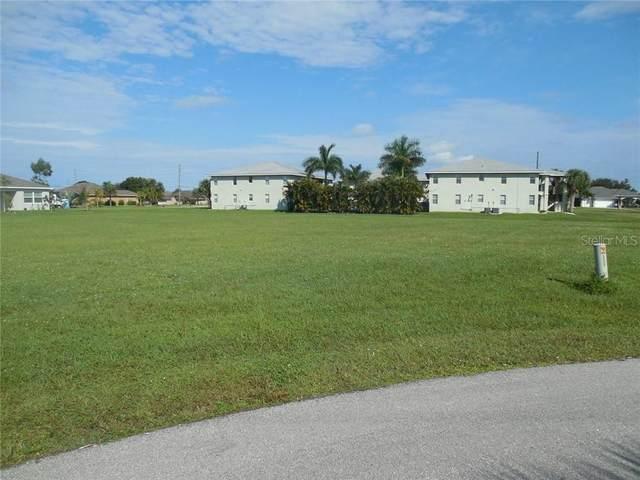 315 Yellow Elder, Punta Gorda, FL 33955 (MLS #C7433694) :: Medway Realty