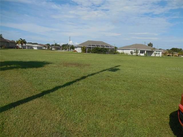 318 Yellow Elder, Punta Gorda, FL 33955 (MLS #C7433695) :: Medway Realty