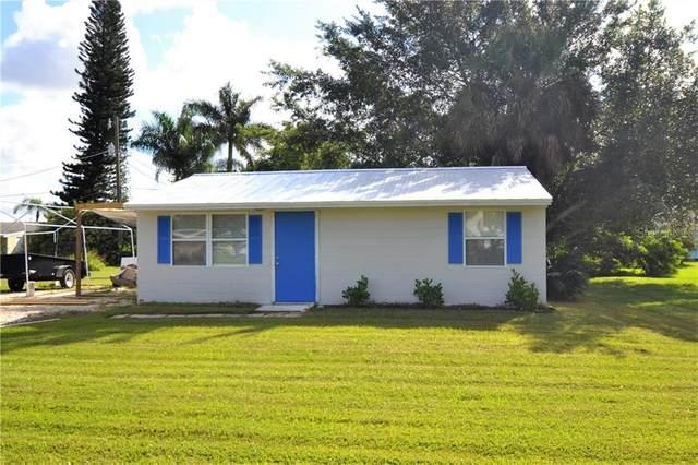 3510 Ash Street, Punta Gorda, FL 33950 (MLS #C7433698) :: Griffin Group