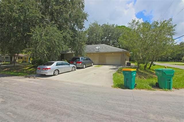 240 Bamboo Drive B, Port Charlotte, FL 33954 (MLS #C7433700) :: KELLER WILLIAMS ELITE PARTNERS IV REALTY