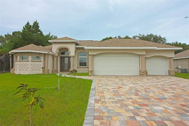 245 Strasburg Drive, Port Charlotte, FL 33954 (MLS #C7433704) :: Keller Williams Realty Peace River Partners