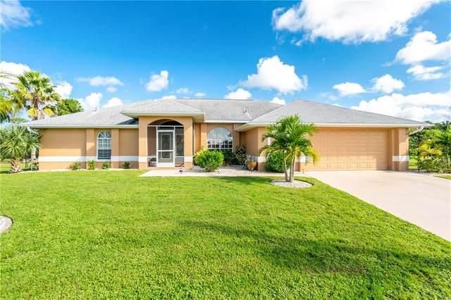 7315 N Seagrape Road, Punta Gorda, FL 33955 (MLS #C7433709) :: Burwell Real Estate