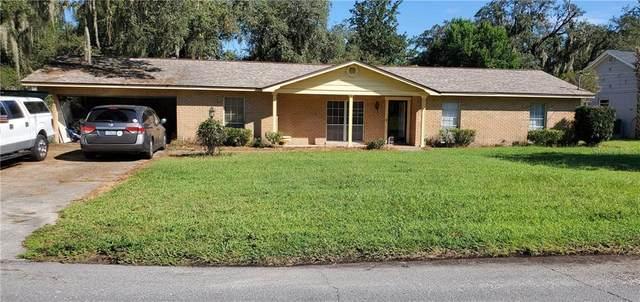 114 W Brentridge Drive, Brandon, FL 33511 (MLS #C7433710) :: Dalton Wade Real Estate Group