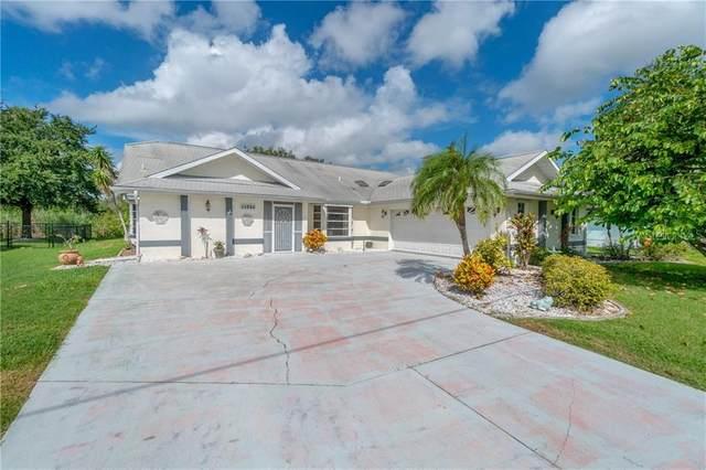 25884 Aysen Drive, Punta Gorda, FL 33983 (MLS #C7433713) :: Burwell Real Estate