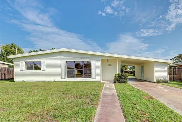 22136 Laramore Avenue, Port Charlotte, FL 33952 (MLS #C7433726) :: Gate Arty & the Group - Keller Williams Realty Smart