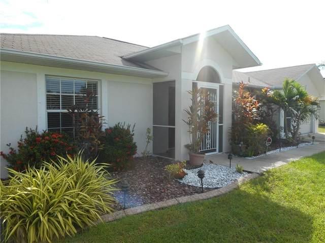 27438 Natal Drive, Punta Gorda, FL 33983 (MLS #C7433735) :: Griffin Group