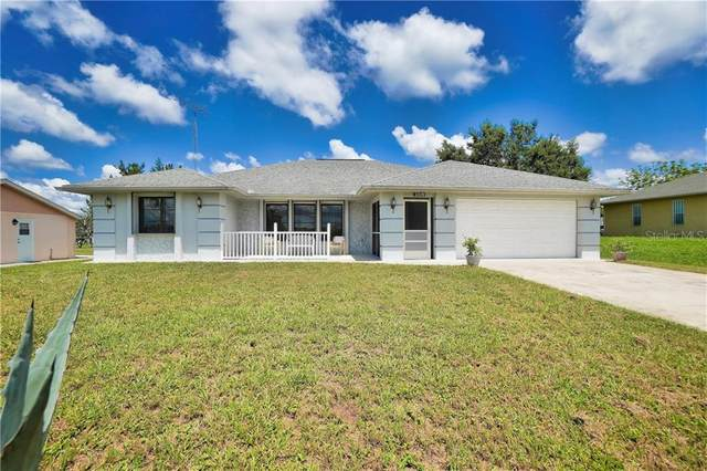 12120 De Leon Drive, North Port, FL 34287 (MLS #C7433736) :: Rabell Realty Group
