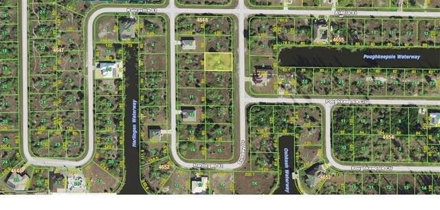 10453 Sunday Drive, Port Charlotte, FL 33981 (MLS #C7433746) :: KELLER WILLIAMS ELITE PARTNERS IV REALTY