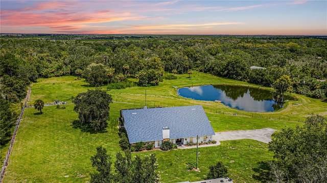 15300 Water Oak Court, Punta Gorda, FL 33982 (MLS #C7433749) :: Burwell Real Estate