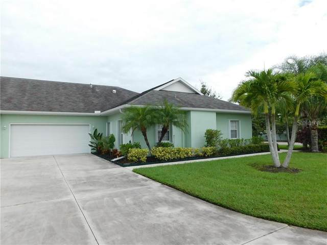 2039 Royal Tern Circle, Punta Gorda, FL 33983 (MLS #C7433775) :: The Robertson Real Estate Group