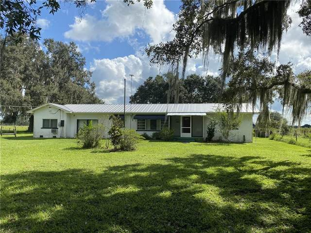 1788 SW County Road 769, Arcadia, FL 34266 (MLS #C7433781) :: Team Bohannon Keller Williams, Tampa Properties