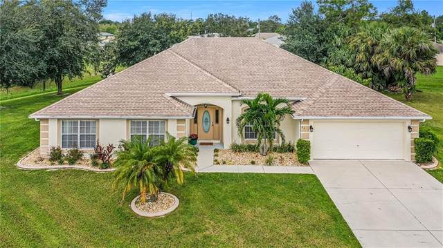 23 Purus Street, Punta Gorda, FL 33983 (MLS #C7433788) :: Burwell Real Estate