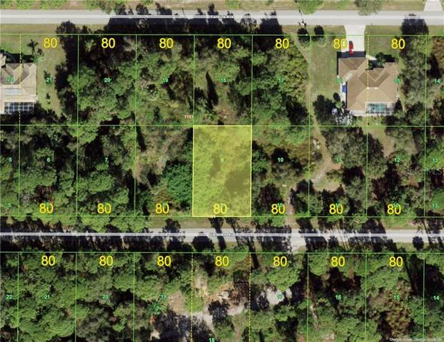 17212 Glenview Avenue, Port Charlotte, FL 33954 (MLS #C7433789) :: Burwell Real Estate