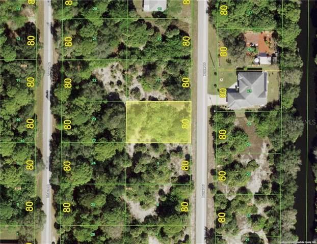 331 Barger Drive, Port Charlotte, FL 33954 (MLS #C7433791) :: Burwell Real Estate