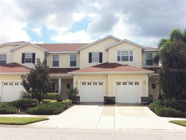 1253 Jonah Drive, North Port, FL 34289 (MLS #C7433795) :: Burwell Real Estate
