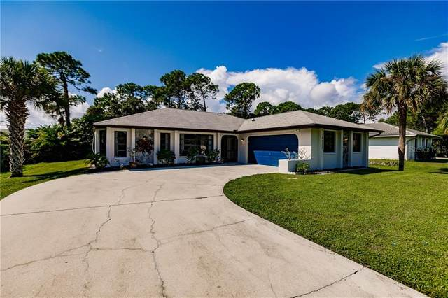 18033 Edgewater Drive, Port Charlotte, FL 33948 (MLS #C7433805) :: Team Buky