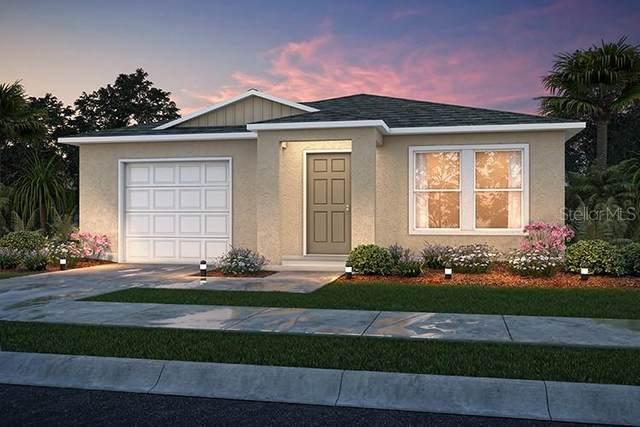 27159 N Twin Lakes Drive, Punta Gorda, FL 33955 (MLS #C7433817) :: Team Bohannon Keller Williams, Tampa Properties