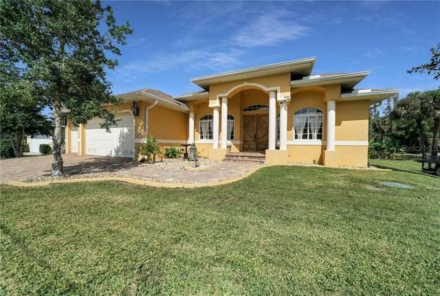 3119 Caribbean Drive, Punta Gorda, FL 33950 (MLS #C7433835) :: Burwell Real Estate