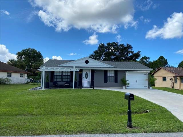 1505 Upshaw Terrace, Port Charlotte, FL 33952 (MLS #C7433844) :: Frankenstein Home Team