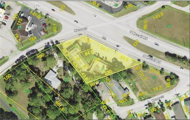 215 White Marsh Lane, Rotonda West, FL 33947 (MLS #C7433855) :: Burwell Real Estate