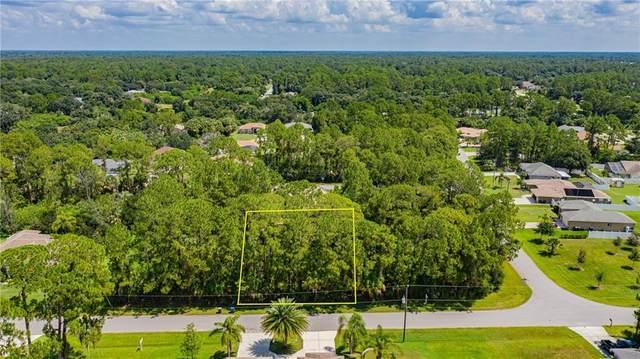 Donatello Avenue, North Port, FL 34286 (MLS #C7433863) :: Team Buky