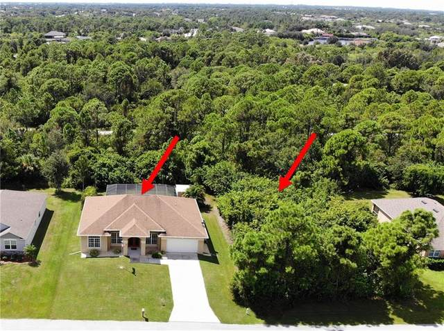 14359 Overlook Avenue, Port Charlotte, FL 33981 (MLS #C7433870) :: The BRC Group, LLC