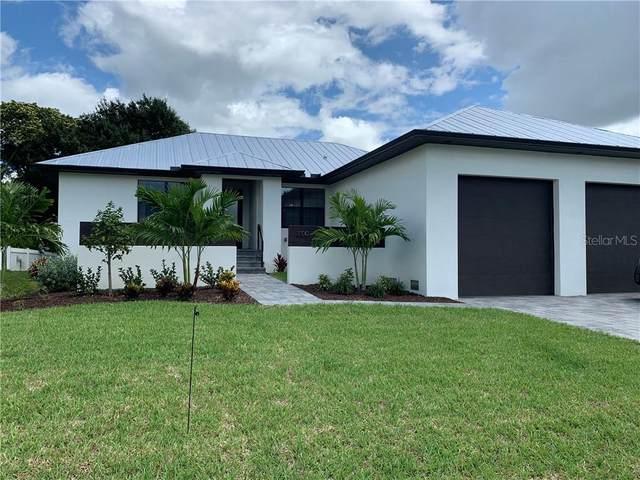 3100 Magdalina Drive, Punta Gorda, FL 33950 (MLS #C7433874) :: Burwell Real Estate