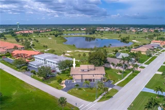 3903 San Rocco Drive #111, Punta Gorda, FL 33950 (MLS #C7433880) :: Griffin Group