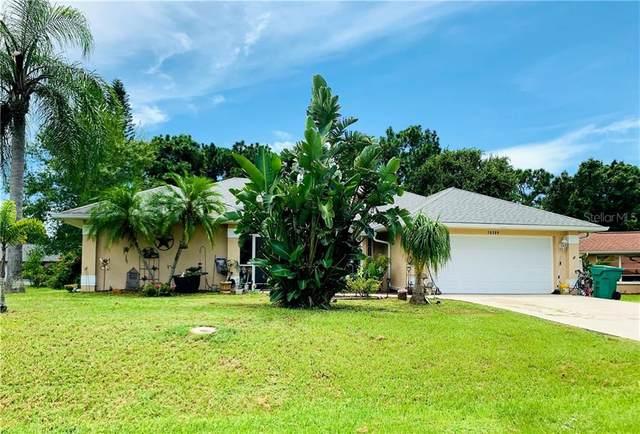 10309 Rachel Avenue, Englewood, FL 34224 (MLS #C7433886) :: Team Buky