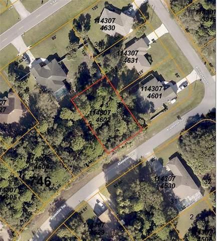 Alametos Terrace, North Port, FL 34288 (MLS #C7433897) :: Griffin Group