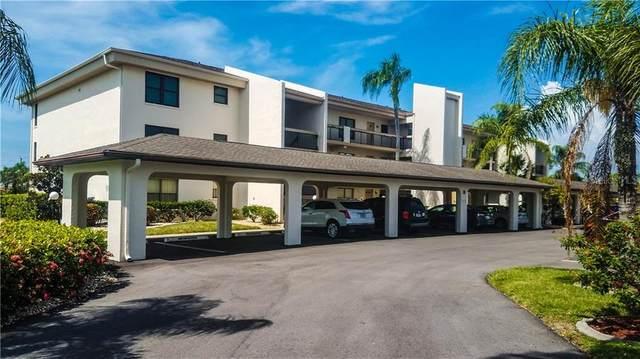 349 Coldeway Drive H1, Punta Gorda, FL 33950 (MLS #C7433972) :: Premium Properties Real Estate Services