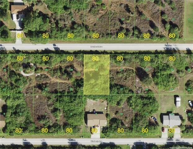 11193 Reinhardt Avenue, Englewood, FL 34224 (MLS #C7434006) :: Cartwright Realty