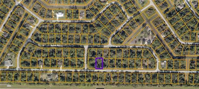 Sultan Avenue, North Port, FL 34286 (MLS #C7434027) :: Bob Paulson with Vylla Home