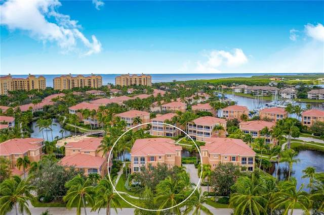 3228 Sunset Key Circle #102, Punta Gorda, FL 33955 (MLS #C7434035) :: Team Buky