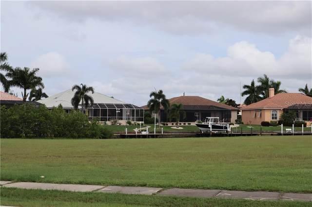 1472 Albatross Drive, Punta Gorda, FL 33950 (MLS #C7434049) :: Delgado Home Team at Keller Williams