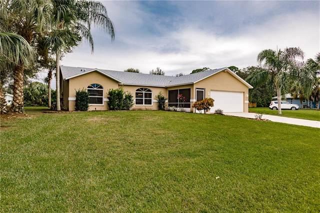 2717 Cranbrook Avenue, North Port, FL 34286 (MLS #C7434069) :: Team Buky