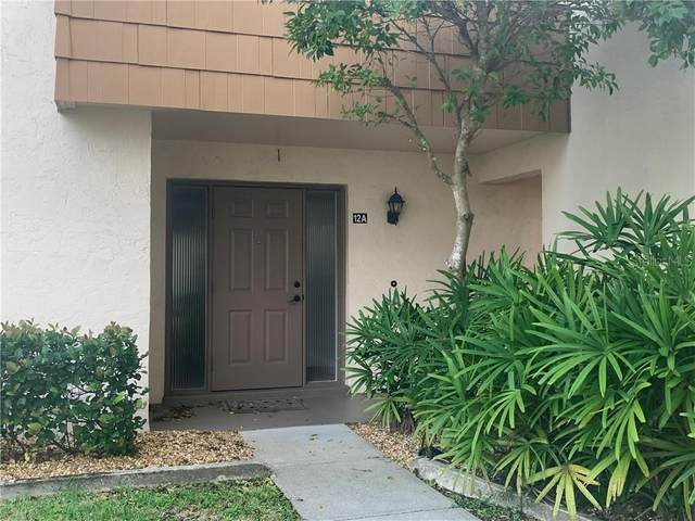 1080 Bal Harbor Boulevard 12A, Punta Gorda, FL 33950 (MLS #C7434074) :: Premium Properties Real Estate Services