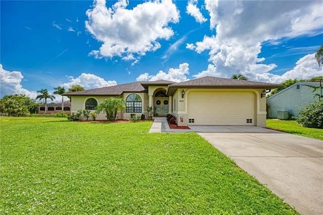 18281 Ohara Drive, Port Charlotte, FL 33948 (MLS #C7434093) :: Pepine Realty