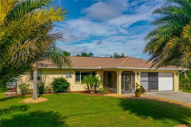 967 Clearview Drive, Port Charlotte, FL 33953 (MLS #C7434095) :: The Duncan Duo Team