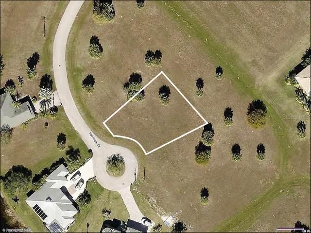 17380 Yosemite Court, Punta Gorda, FL 33955 (MLS #C7434102) :: Griffin Group